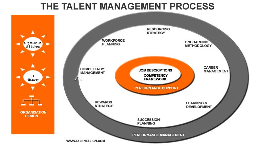Group Talent Management 103