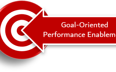 Goal-oriented Performance Enablement – Introduction
